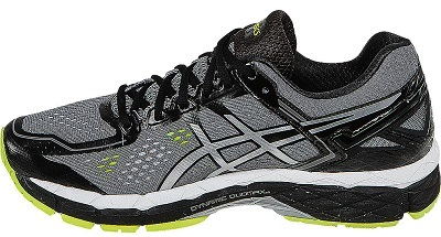 ASICS Men's GEL-Kayano 22 Running Shoe