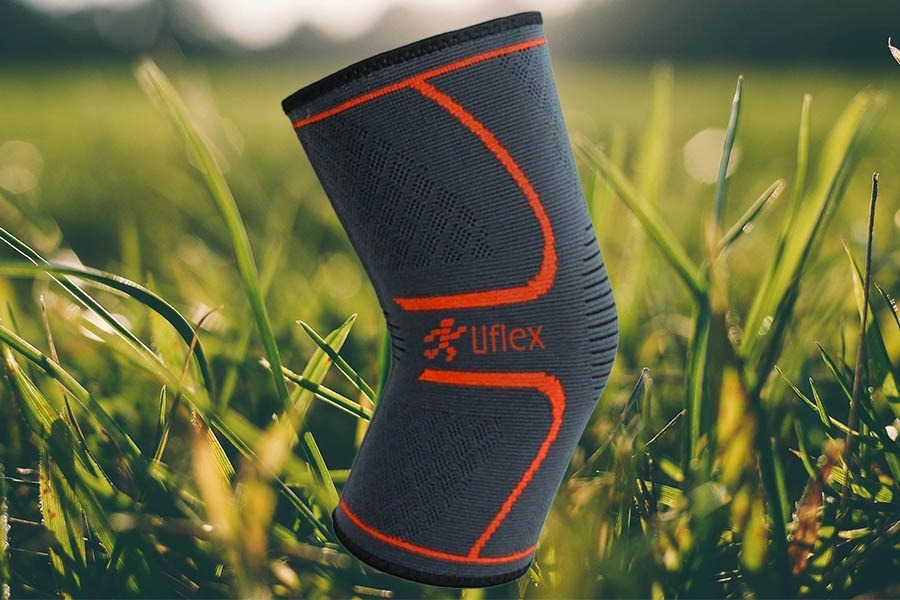 UFlex Knee Compression Sleeves Review