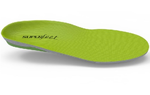 Superfeet Green Heritage Insole
