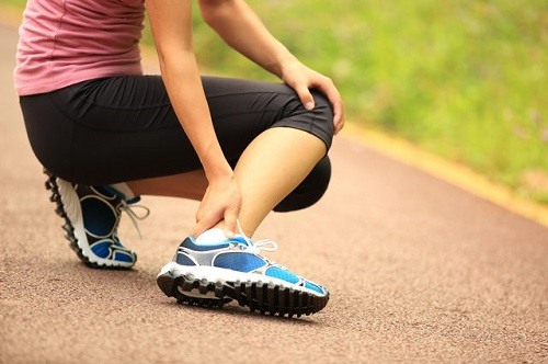 Five Tips To Reduce Calf Pain While Running