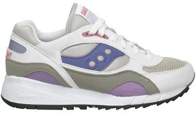 Saucony Originals Women's Shadow 6000 Sneaker