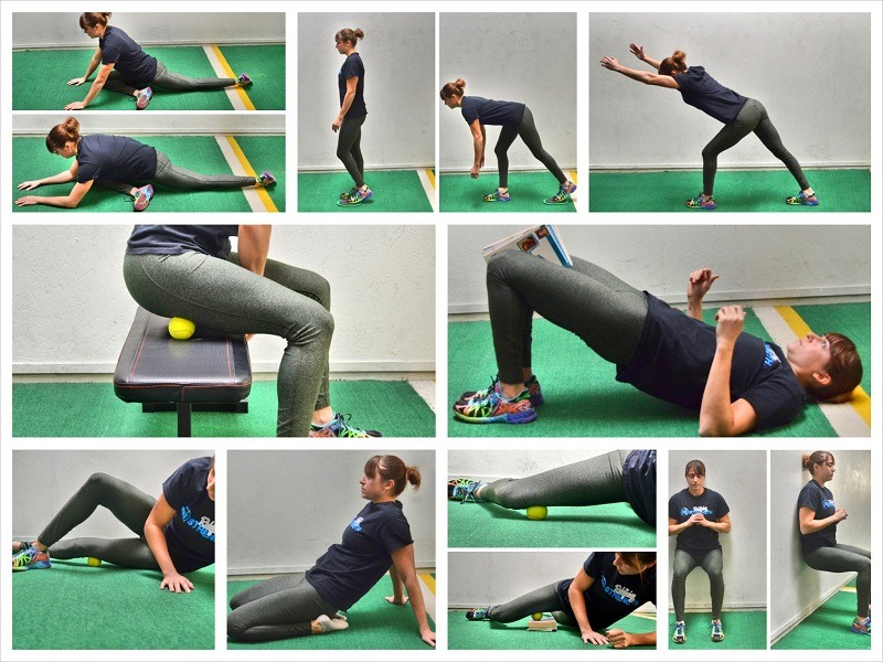 What Are The Best Exercises For Knee Pain?