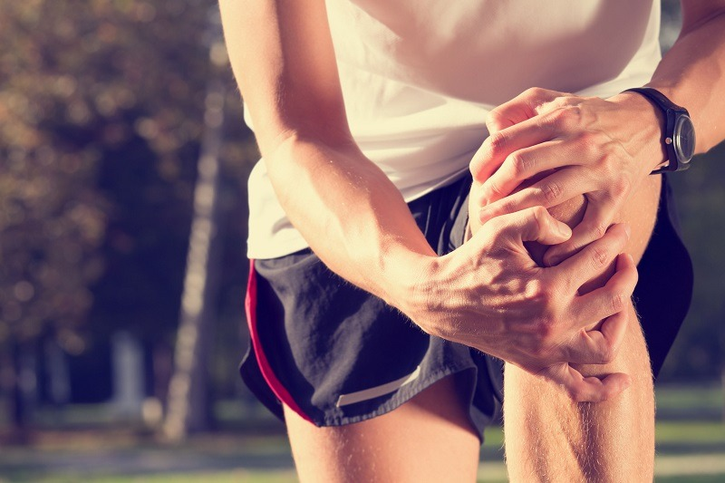 Seven Of The Most Common Knee Injuries